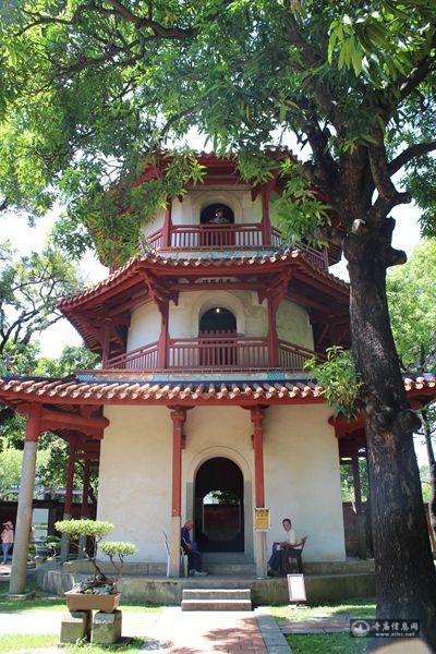 台湾台南孔子庙-台湾第一座孔子庙-寺庙信息网