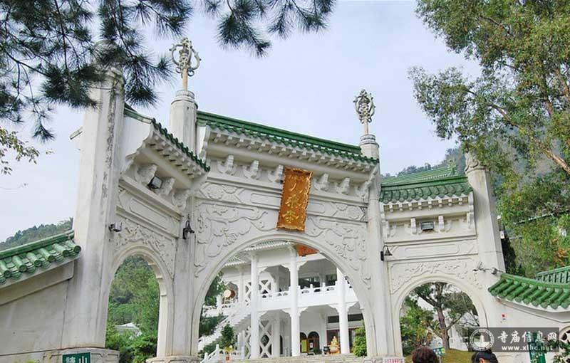 台湾南投县埔里镇人乘寺地藏院-寺庙信息网