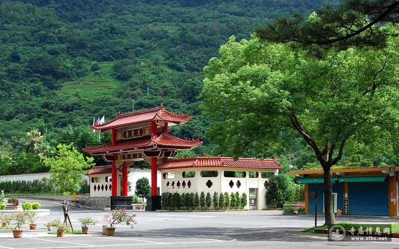 台湾台东清觉寺-寺庙信息网