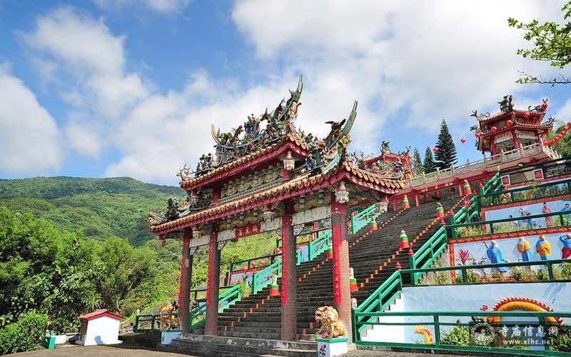 台湾台东镇东宫-寺庙信息网