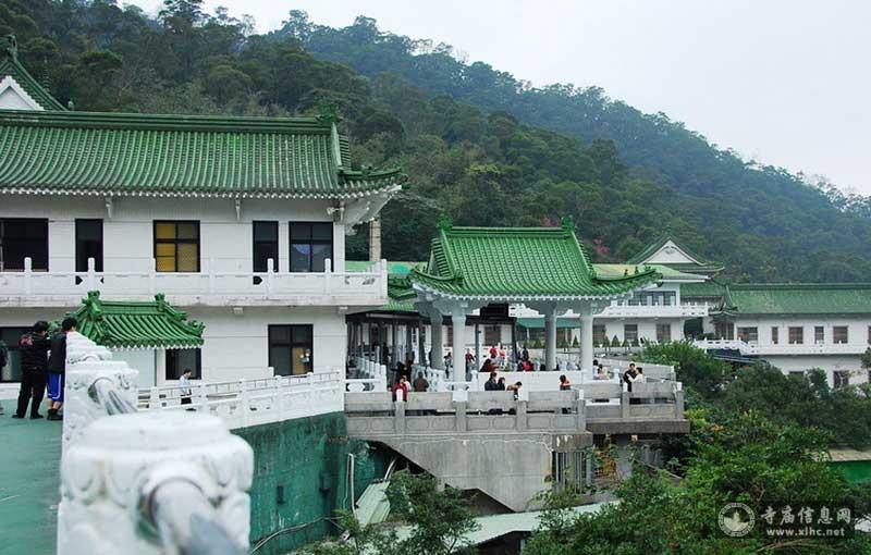 台湾台湾新北市土城区承天禅寺-寺庙信息网