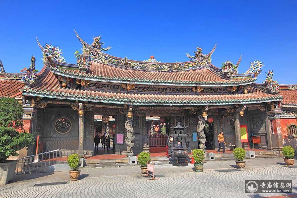 台湾寺庙排名-台湾寺庙排行-台湾香火最旺寺庙-台湾人气最旺寺庙-寺庙信息网