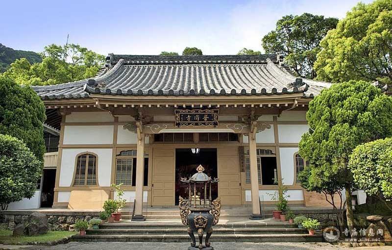 台湾台北市普济寺-寺庙信息网