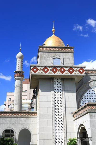 台湾台北清真寺-寺庙信息网