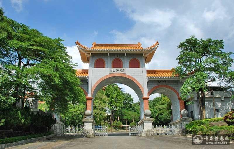 台湾台南县楠西乡万佛寺-寺庙信息网