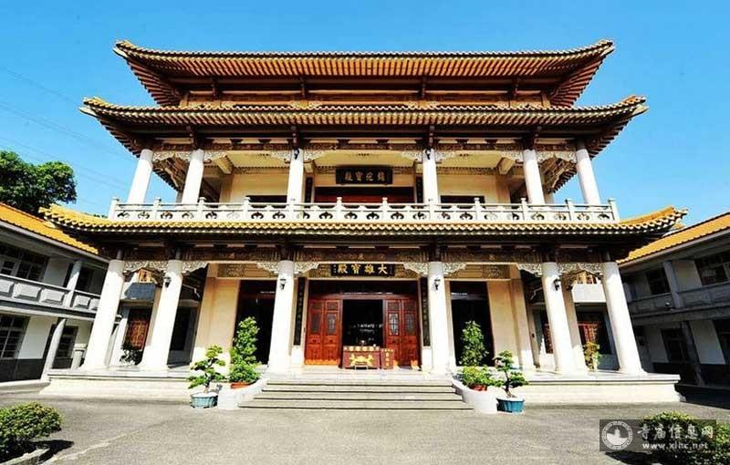 台湾嘉义市弥陀寺-寺庙信息网