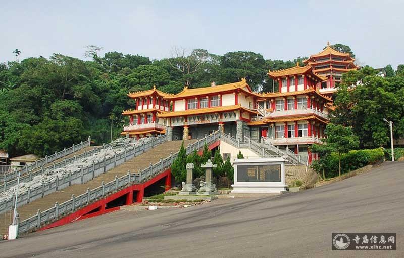 台湾嘉义市玉虚宫-寺庙信息网