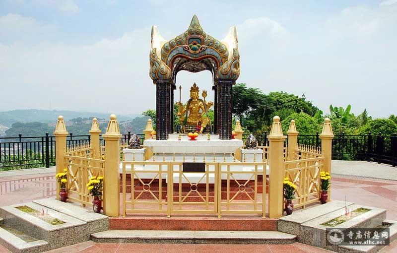 台湾基隆市圣济宫(齐天大圣庙)-寺庙信息网