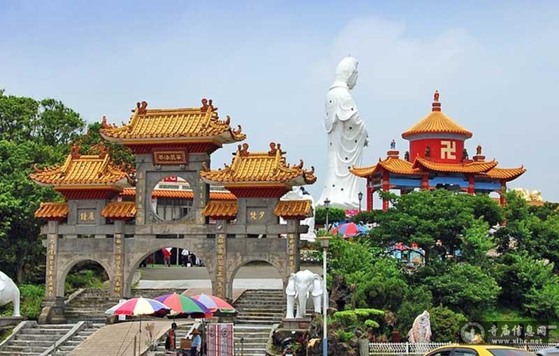 台湾基隆市大佛禅院-寺庙信息网
