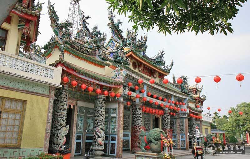 台湾屏东县佳和宫-寺庙信息网