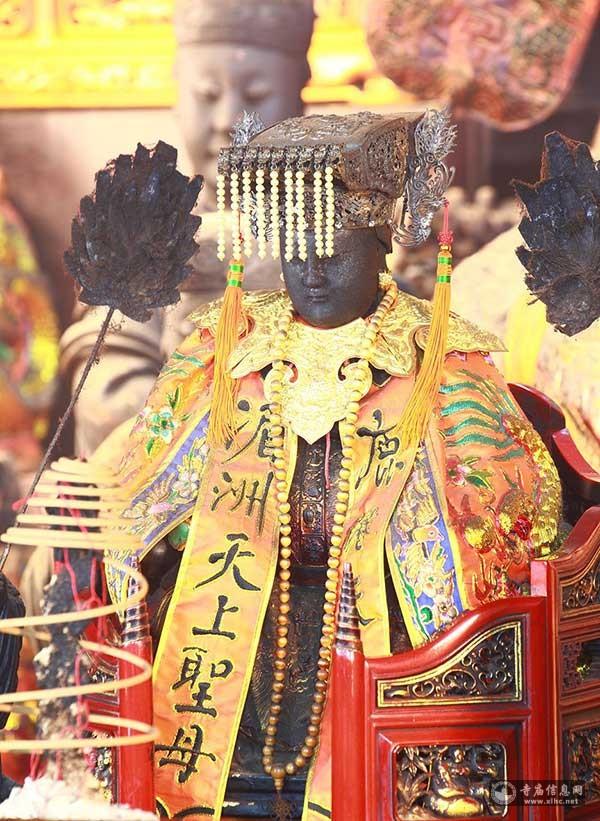 台湾彰化县天后宫(妈祖宫)-寺庙信息网