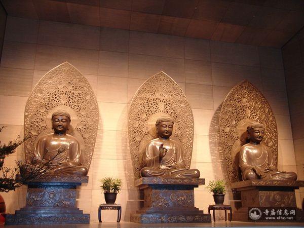 台湾新北市金山法鼓山世界佛教教育园区-护程网络科技