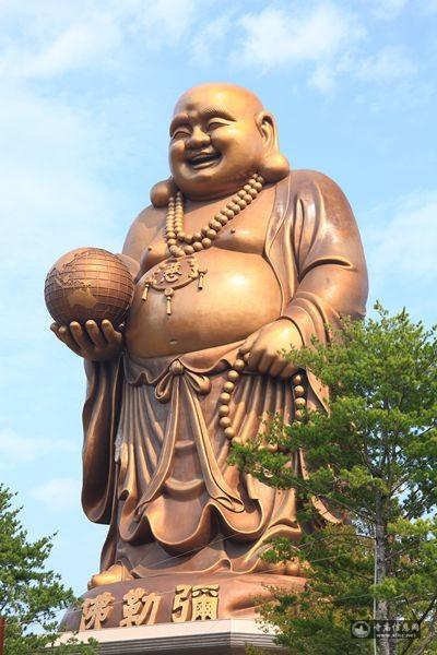 台湾新竹县弥勒大道-寺庙信息网