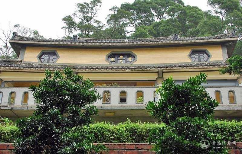 台湾新竹市万佛寺-寺庙信息网
