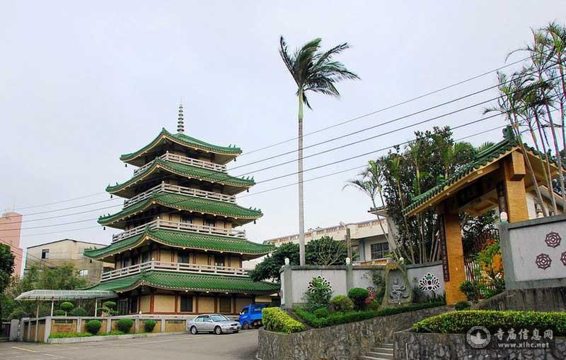台湾新竹市圆光寺-寺庙信息网