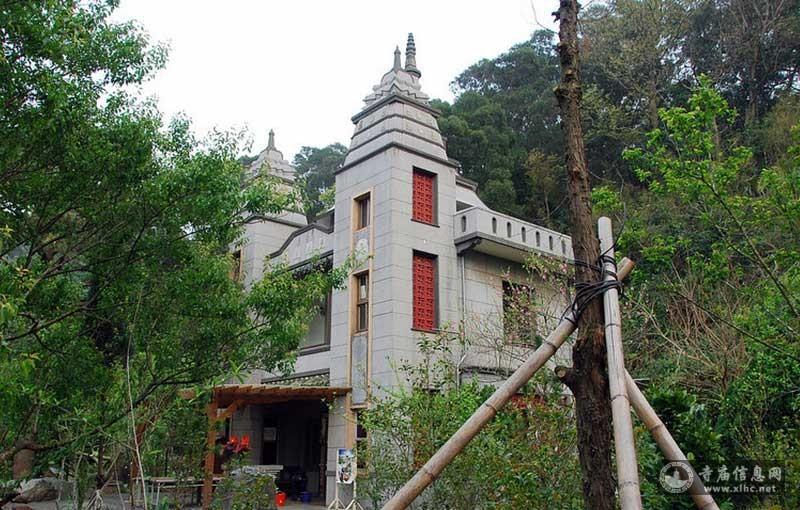 台湾新竹市法源寺-寺庙信息网