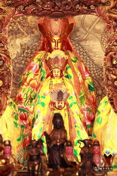 台湾新竹市竹莲寺(观音亭)-寺庙信息网