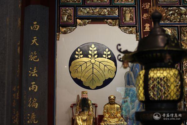 台湾桃园市大溪斋明寺-寺庙信息网