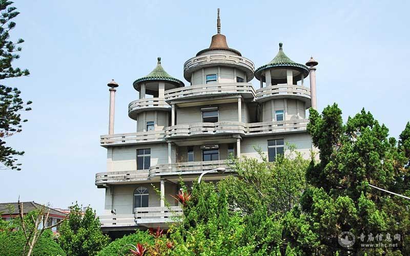 台湾高雄市义永寺-寺庙信息网