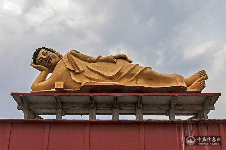 吉林延边珲春市灵宝寺(西大庙)-寺庙信息网