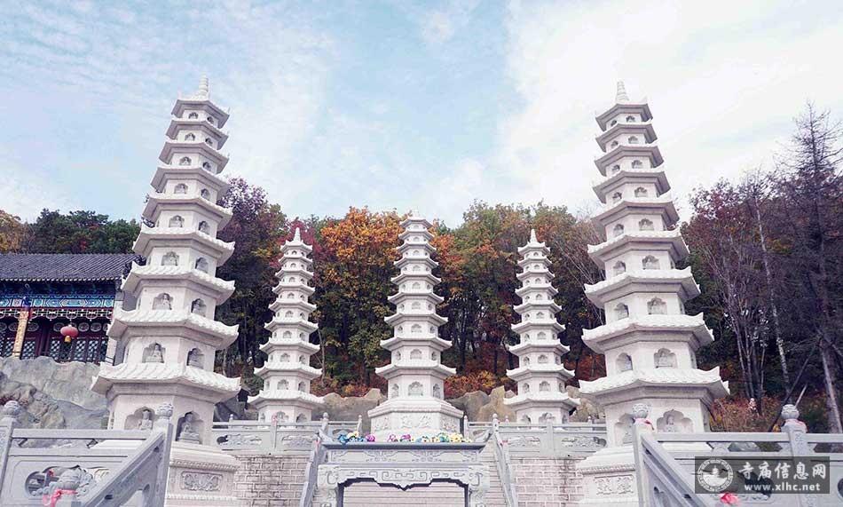 吉林灵岩寺-寺庙信息网