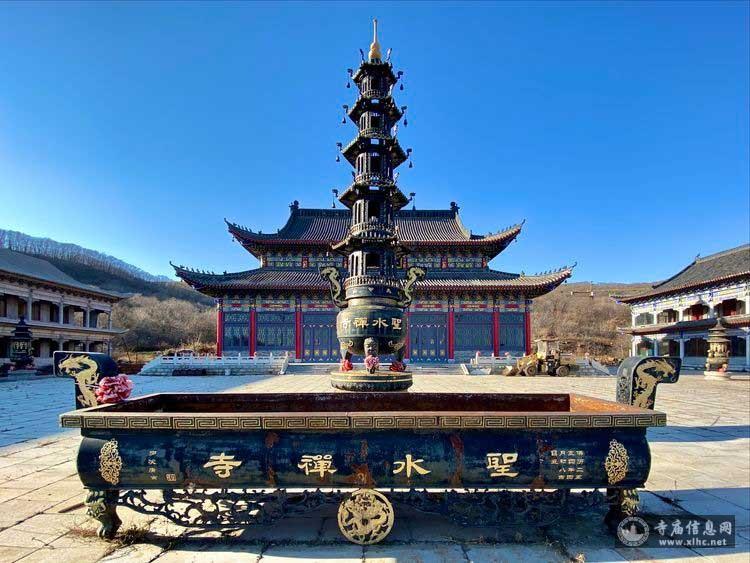吉林舒兰市亮甲山圣水禅寺-寺庙信息网