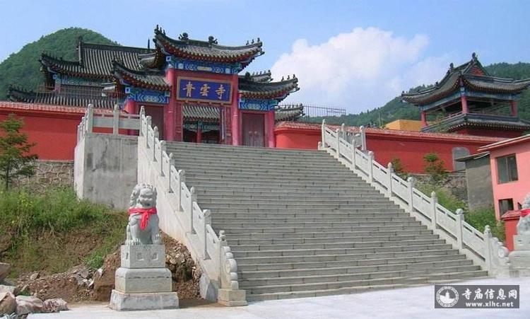 吉林长春青云寺-寺庙信息网