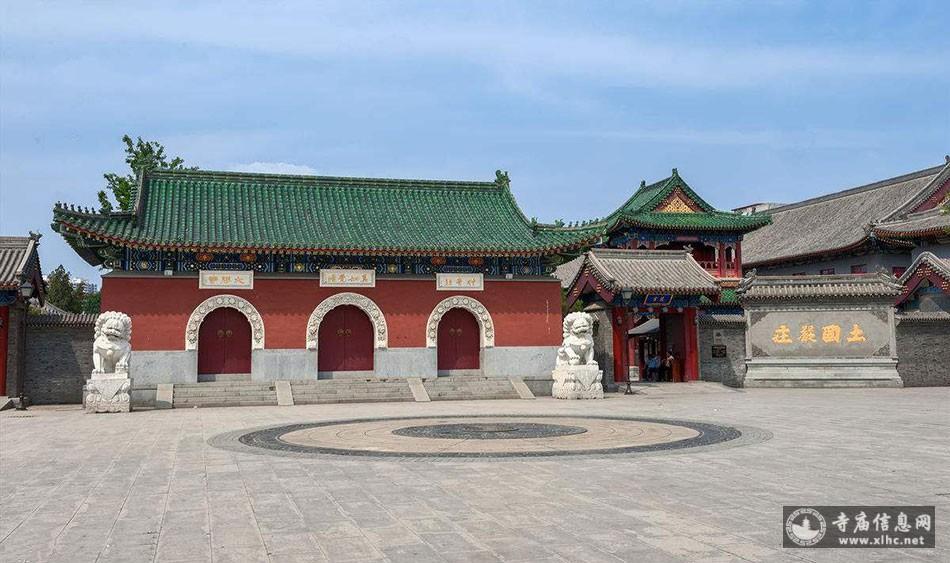 天津大悲院(大悲禅院)-寺庙信息网