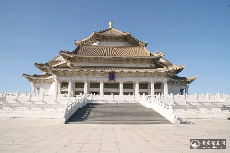 天津宝坻区玉佛宫-寺庙信息网