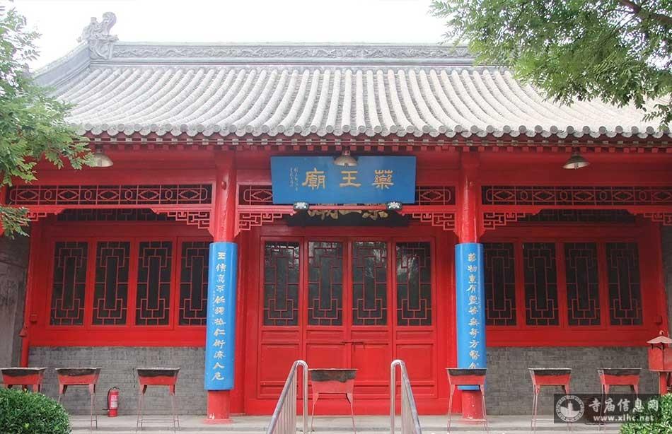 天津津南葛沽天后宫(娘娘庙)(药王庙)-寺庙信息网