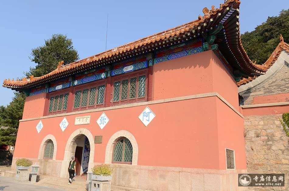天津蓟州云罩寺-寺庙信息网