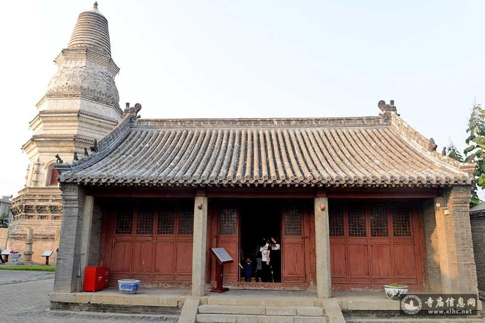 天津蓟州天仙宫-寺庙信息网