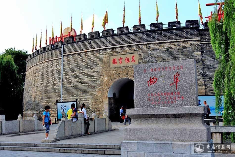 中国四大文庙(孔庙)-寺庙信息网