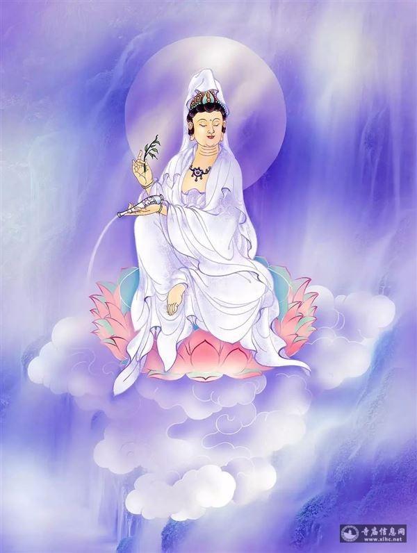 海南三亚三十三观音堂-寺庙信息网
