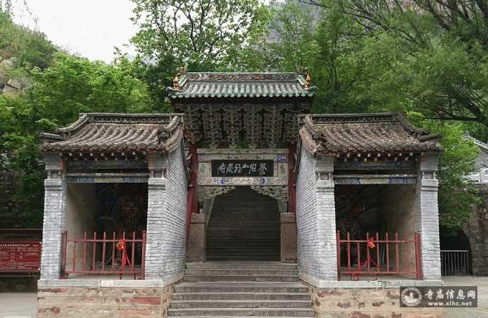 海南屯昌县福庆寺-寺庙信息网