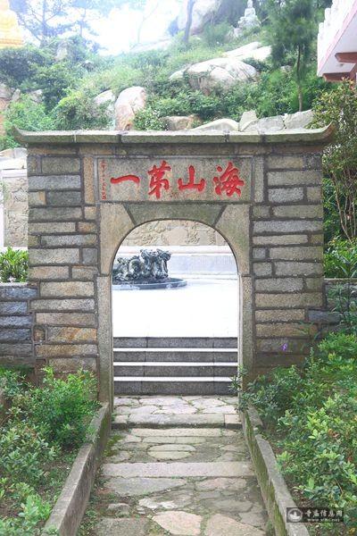 福建泉州金门海印寺-寺庙信息网