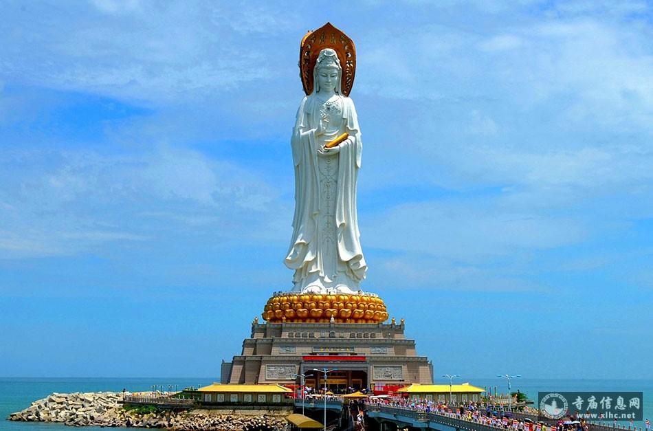 佛教五大菩萨及含义-寺庙信息网
