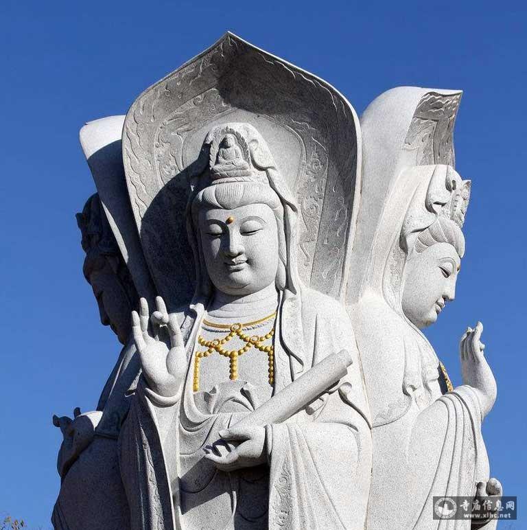 观音菩萨在寺院和道观都有,观音菩萨到底属于佛教还是道教?-寺庙信息网