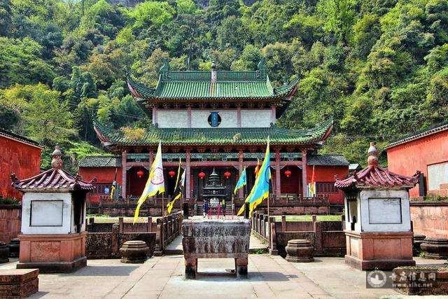 佛教建筑和道教建筑如何区别-寺庙信息网