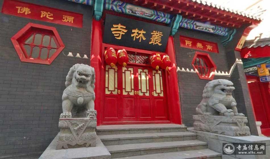 吉林长春丛林寺-寺庙信息网