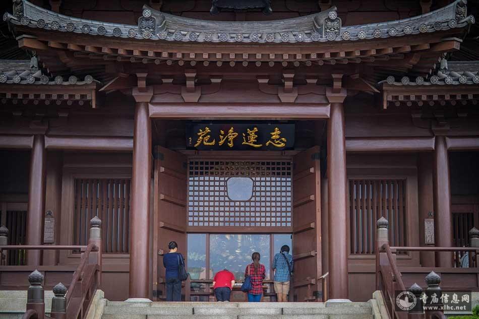 香港寺庙排名-香港寺庙排行-香港香火最旺寺庙-香港人气最旺寺庙-寺庙信息网