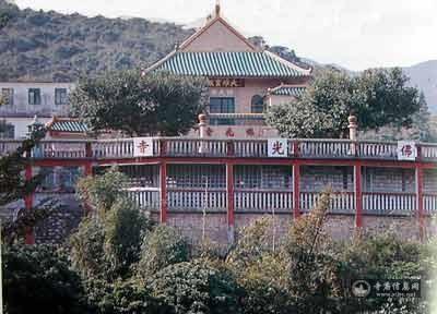 香港西贡佛光寺-寺庙信息网