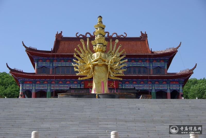 黑龙江双鸭山佛母山中道寺-寺庙信息网