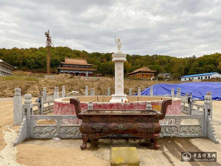黑龙江双鸭山饶河县妙音寺-寺庙信息网