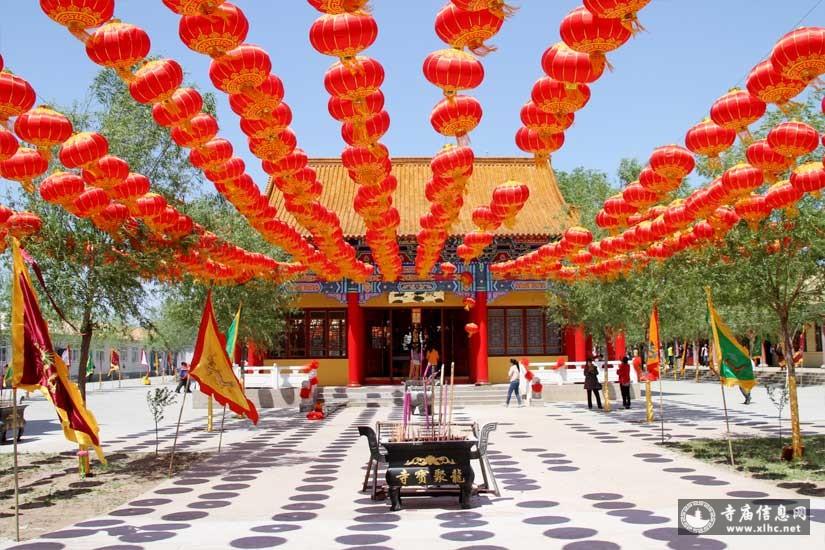 黑龙江哈尔滨双城区龙聚宝寺(龙聚寺)-寺庙信息网