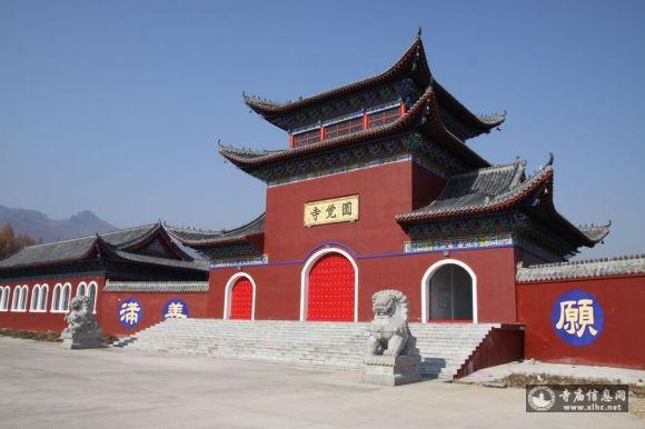 黑龙江哈尔滨通河县圆觉寺-寺庙信息网