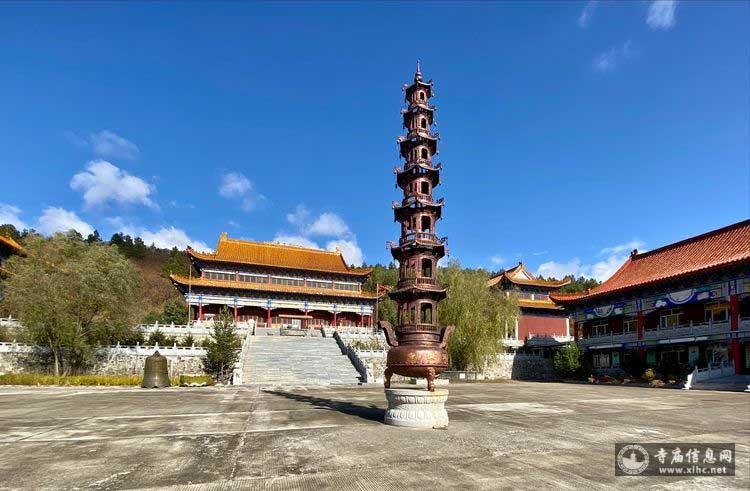 黑龙江穆棱市通觉禅寺-寺庙信息网