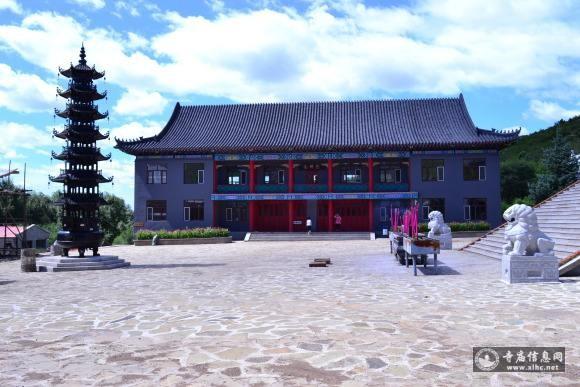 黑龙江齐齐哈尔市佛尔寺-寺庙信息网