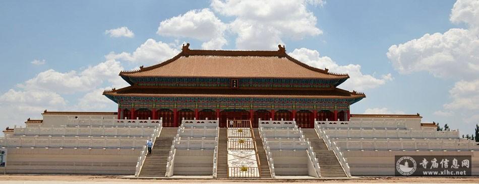 浅谈寺、庙、道观、宫、殿、祠、庵、坛的区别-寺庙信息网