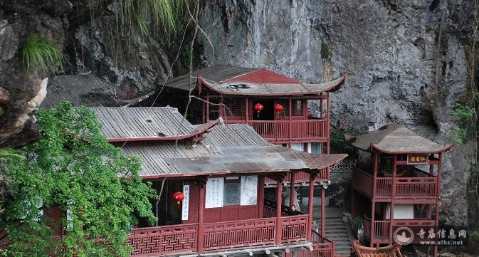 福建福州方广岩寺-寺庙信息网